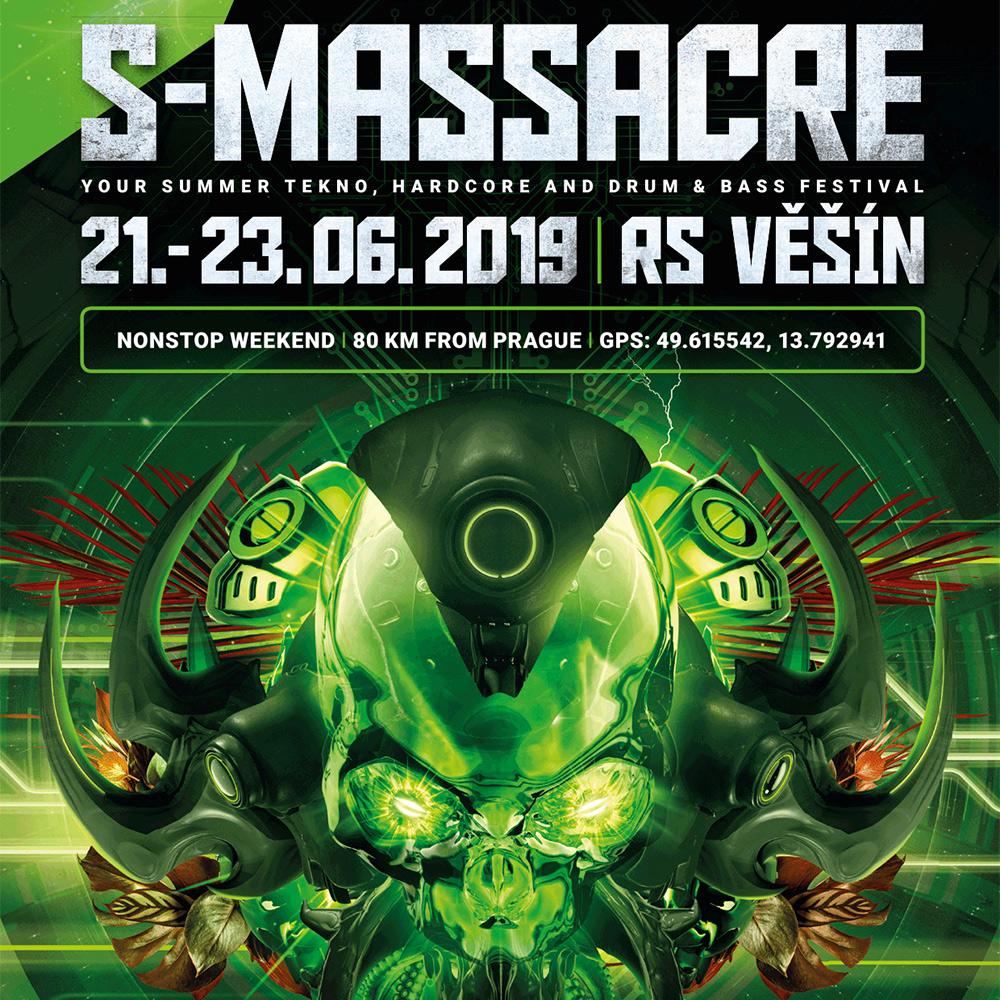 S-Massacre Festival